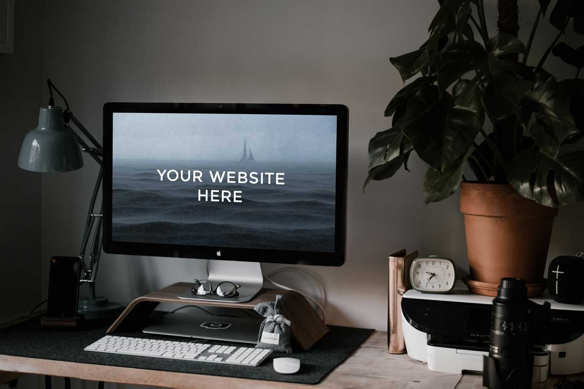 What Has Happened to All of the Web Design Ideas?